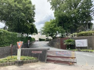 静岡県立磐田農業高校の画像1