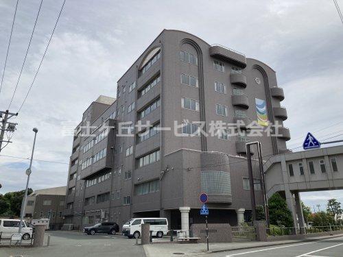 磐田東中学校・磐田東高等学校の画像