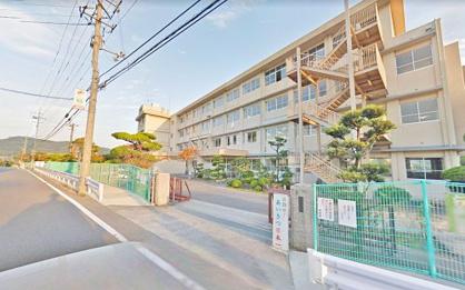 福山市立加茂中学校の画像1