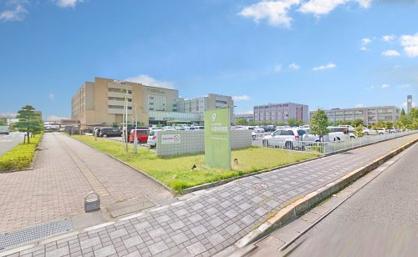 中国中央病院の画像1
