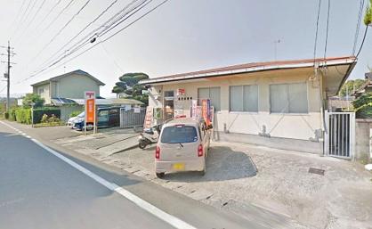 加茂郵便局の画像1