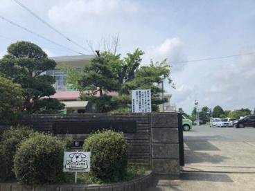 磐田市立磐田西小学校の画像1