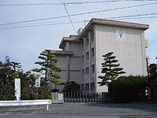 磐田市立東部小学校の画像1