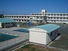 磐田市立大藤小学校の画像1