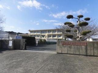 磐田市立田原小学校の画像1