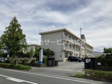 磐田市立富士見小学校の画像1