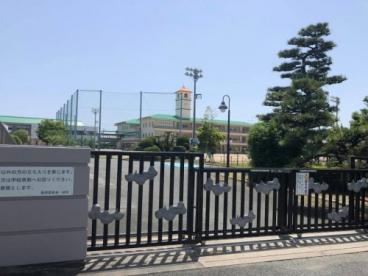 磐田市立豊田南小学校の画像1