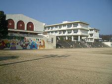 磐田市立豊田東小学校の画像1