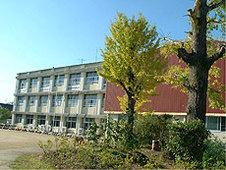 磐田市立豊岡北小学校の画像1