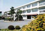 磐田市立神明中学校の画像1