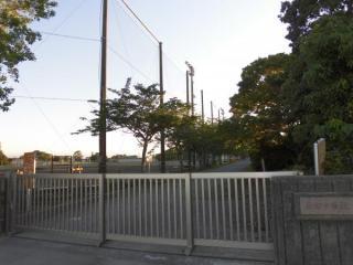 磐田市立南部中学校の画像1