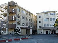 磐田市立南部中学校の画像2