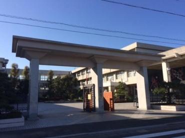 磐田市立竜洋中学校の画像1