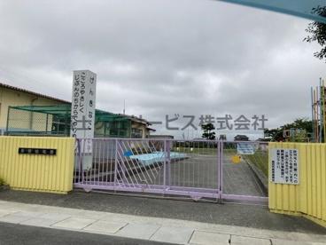 長野幼稚園の画像1