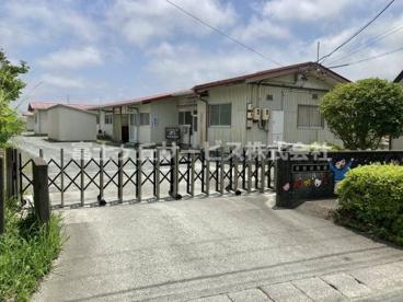東部幼稚園の画像1