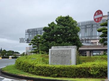 磐田市立総合病院の画像1