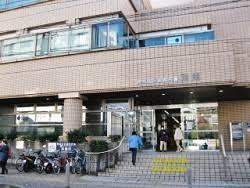 横浜市 神奈川区役所の画像3