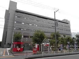 神奈川郵便局の画像2