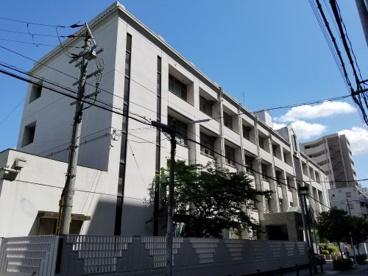 大阪市立滝川小学校の画像3