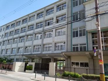 大阪市立北稜中学校の画像3