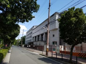 大阪市立北稜中学校の画像4