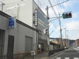 京都中央信用金庫 御陵支店