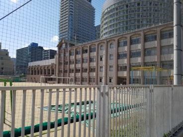 大阪市立扇町小学校の画像1