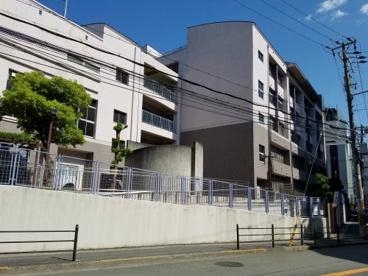 大阪市立天満中学校の画像1