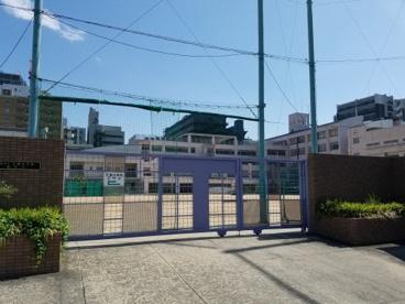 大阪市立天満中学校の画像2
