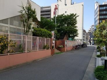大阪市立菅南幼稚園の画像3