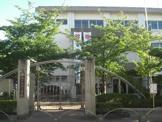 徳島市立助任小学校