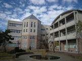 徳島市立徳島中学校