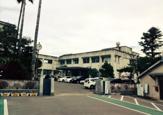 徳島市立国府中学校