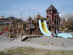 安久路公園の画像