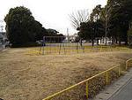 経塚公園の画像