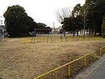 経塚公園の画像1