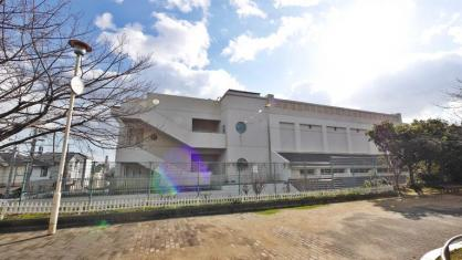 福住小学校。の画像2