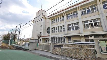 福住小学校。の画像3