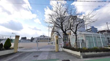 西灘小学校。の画像1