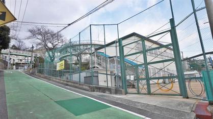 美野丘小学校。の画像4