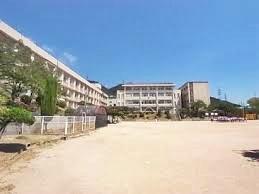 鶴甲小学校。の画像