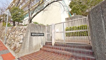 長峰中学校。の画像2