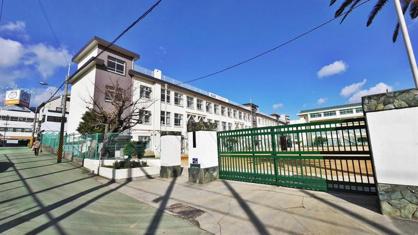 原田中学校。の画像2
