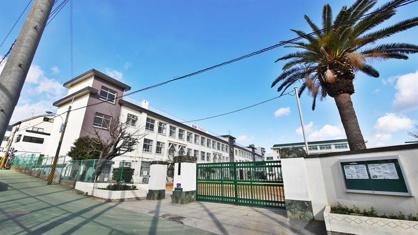 原田中学校。の画像4