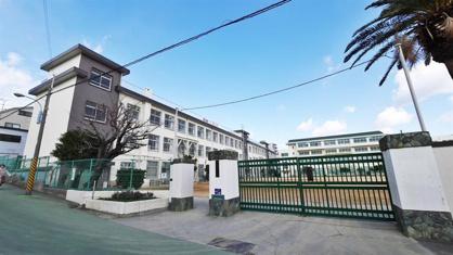 原田中学校。の画像5
