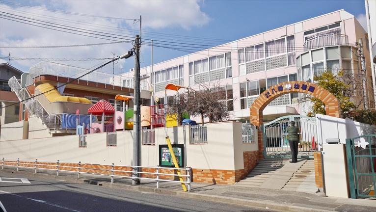 八幡幼稚園。の画像
