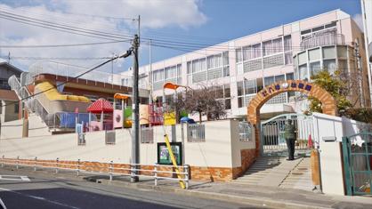 八幡幼稚園。の画像1
