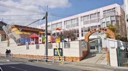 八幡幼稚園。の画像2