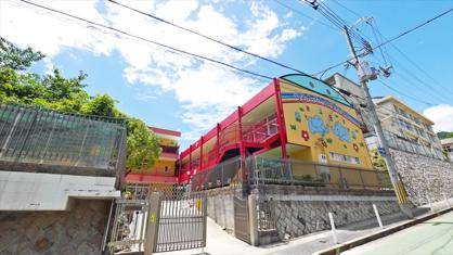 鶴甲幼稚園。の画像3
