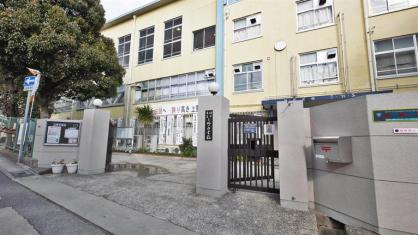 上野中学校。の画像3